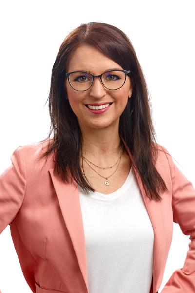 Porträt Anne-Catherine Schröder