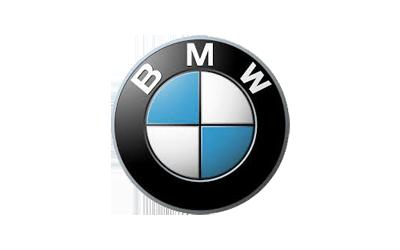 Referenzen Logo BMW