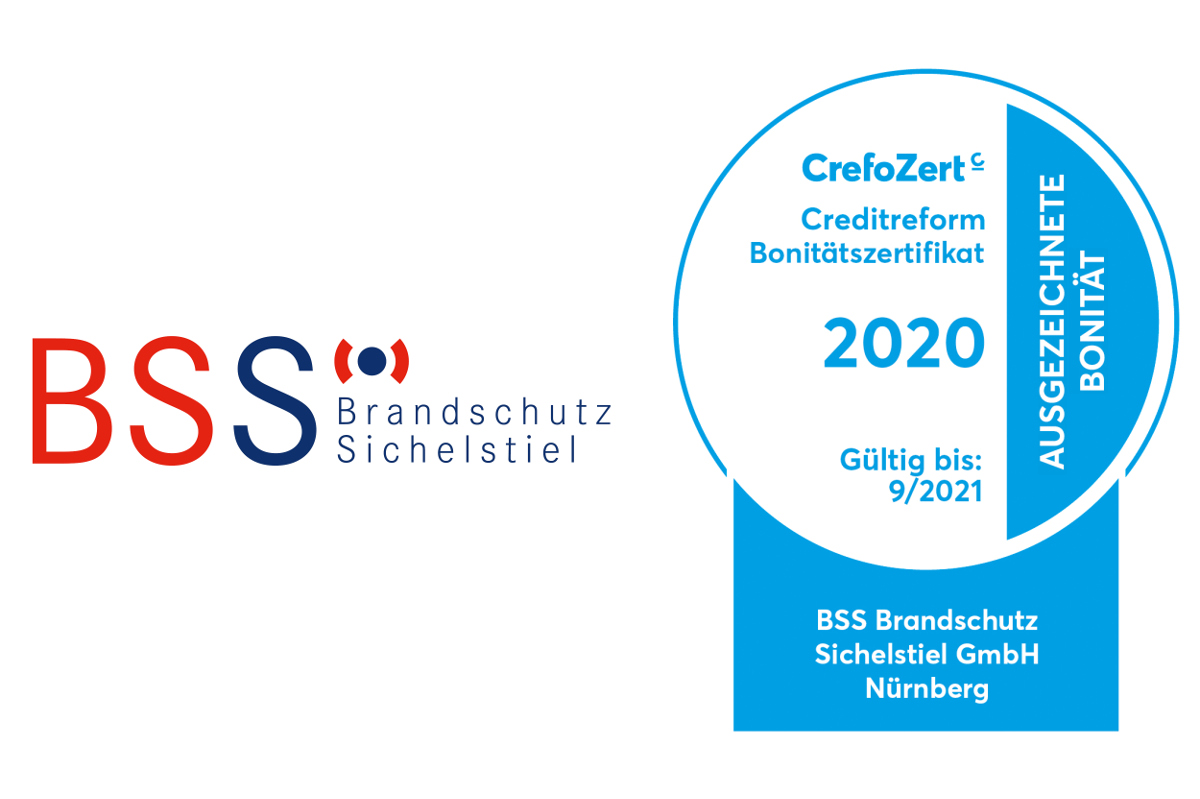 CrefoZert 2020