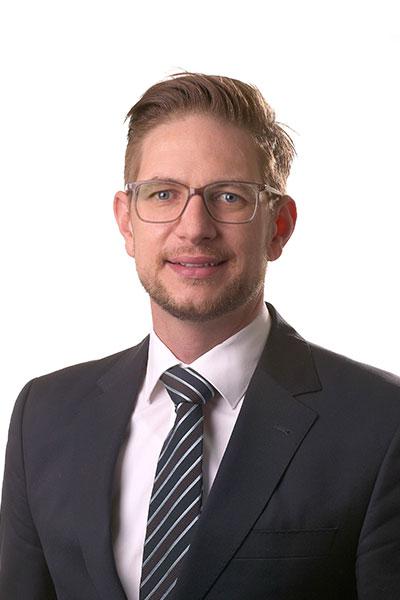 Porträt Christian Gehlert