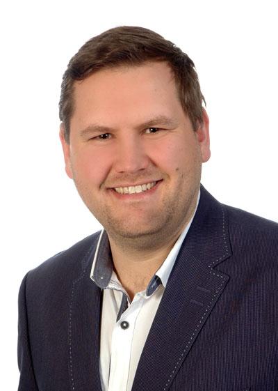 Porträt Christian Lutz
