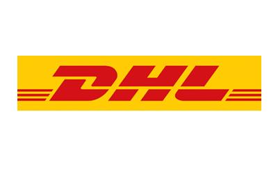 Referenzen Logo DHL