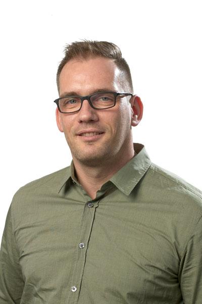 Porträt Daniel Beyroth