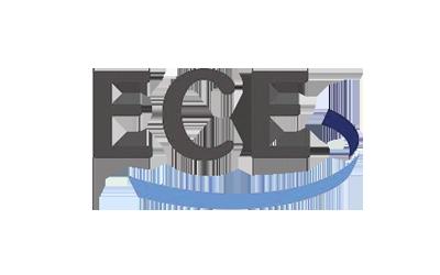Referenzen Logo ECE