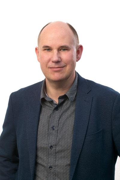 Porträt Jürgen Knebel