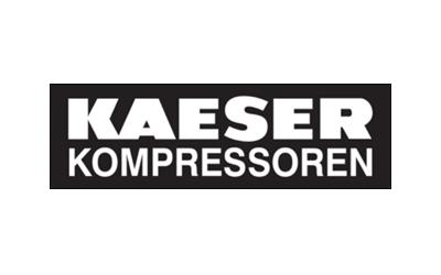 Referenzen Logo Kaeser