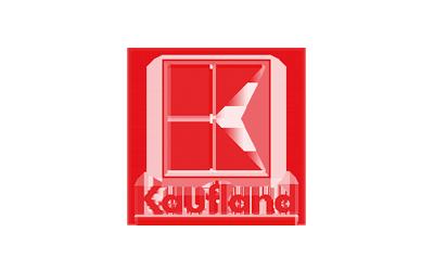 Referenzen Logo Kaufland