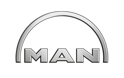 Referenzen Logo MAN