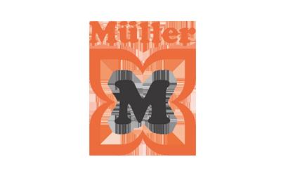 Referenzen Logo Müller