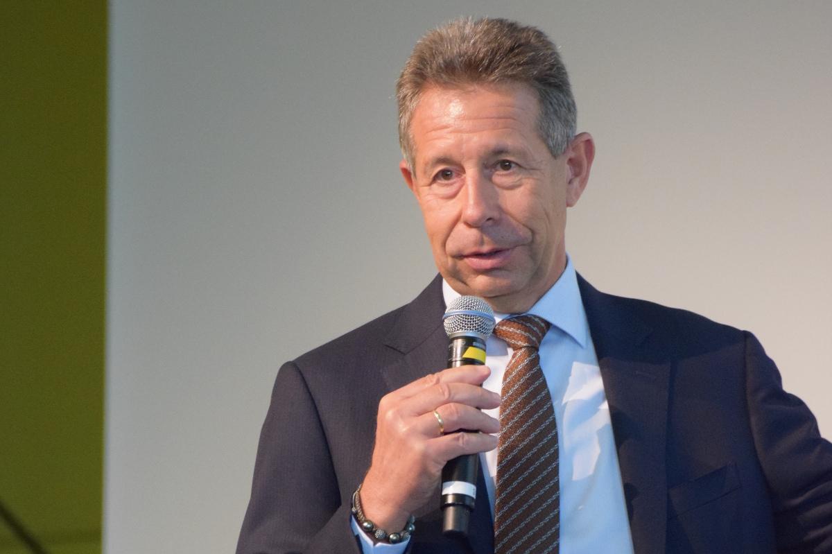 Betriebsversammlung der BSS-Sichelstiel Firmengruppe 2019