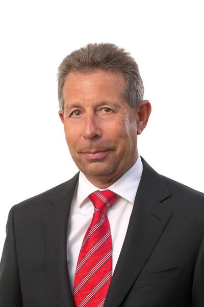 Porträt Peter Sichelstiel