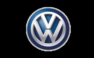 Referenzen Logo VW