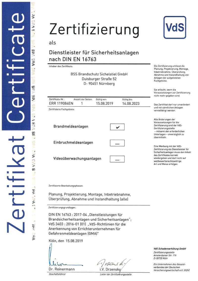 Zertifikat-DL-Brandmeldeanlagen_150819
