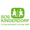 Footer Logo SOS Kinderdorf