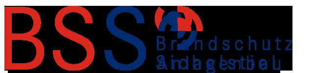 Logo BSS Anlagenbau