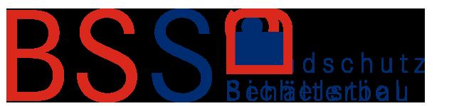 Logo BSS Behälterbau