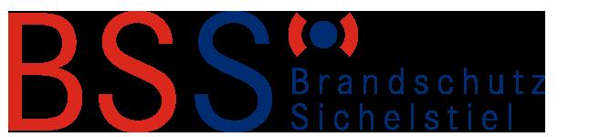 Logo BSS Brandschutz