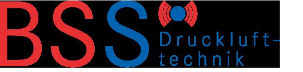 Logo BSS Drucklufttechnik