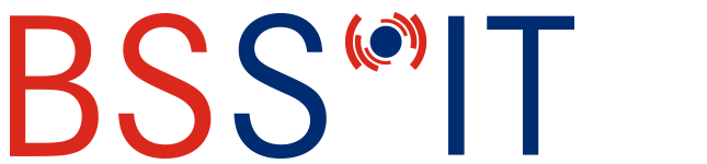 Logo BSS IT GmbH