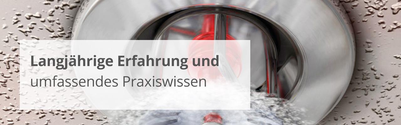 Titelbild BSS Brandschutz Sichelstiel GmbH