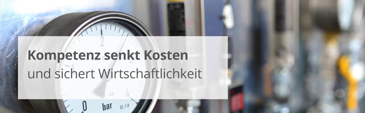 Titelbild BSS Drucklufttechnik GmbH