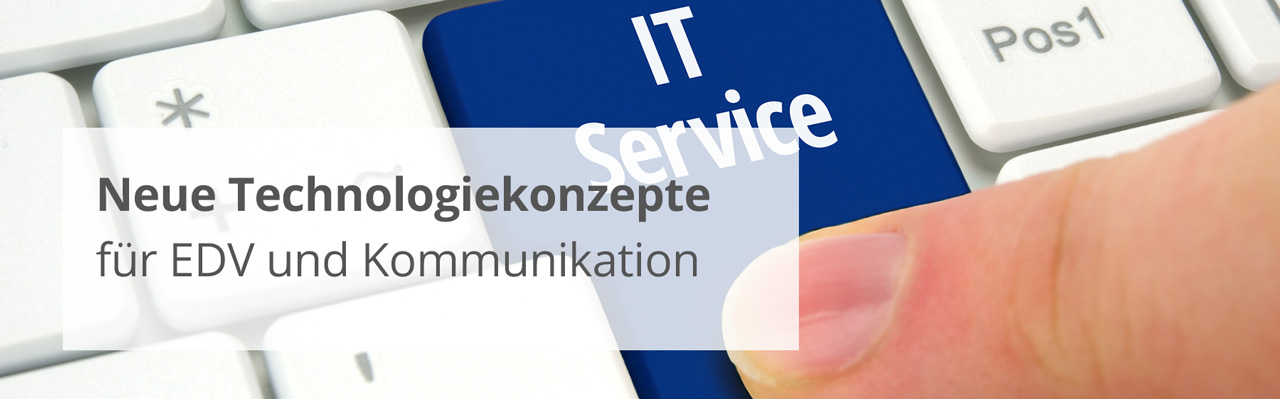 Titelbild BSS IT GmbH